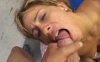 Phyllisha Anne scopa un cazzo grosso